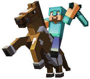 mc_horse1